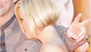 Jenny Mccarthy Bob Haircut Back View Rear and Side Views Bob Hairstyles