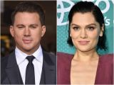 Jessie J 2019 Hairstyles Channing Tatum and Jessie J are Dating source