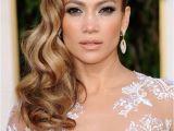 Jlo Wedding Hairstyles Coiffures De Stars Pour Le Meilleur Et Pour Le Pire