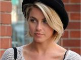 Julianne Hough Bob Haircut In Safe Haven Cute Hairstyles for Girls with Short Hair