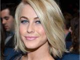 Julianne Hough Bob Haircut In Safe Haven Julianne Houghs New Bob