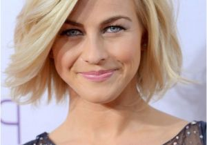 Julianne Hough New Bob Haircut Best Haircut Style Women and Men Hairstyle Ideas