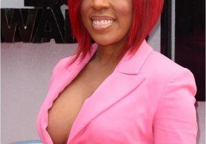 K Michelle Bob Haircut K Michelle Bob Hairstyles