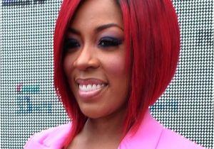K Michelle Bob Haircut K Michelle Hairstyles