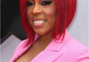 K Michelle Bob Haircut top 15 Bob Hairstyles for Black Women You May Love to Try