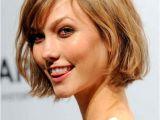 Karlie Kloss Bob Haircut 100 Hottest Short Hairstyles & Haircuts for Women