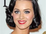Katy Perry Bob Haircut Katy Perry Hairstyles