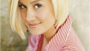 Kellie Pickler Bob Haircut Celebrity Blonde Sliced asymmetric Bob Kellie Pickler S