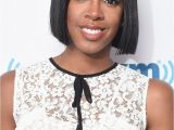 Kelly Rowland Bob Haircut Kelly Rowland Just Got the Blunt Bob Haircut Of Our Dreams