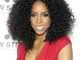 Kelly Rowland Curly Hairstyles Kelly Rowland Hairstyle
