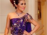 Khmer Hairstyle Wedding 96 Best Cambodia Brides Images On Pinterest