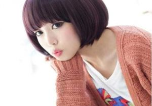 Korean Bob Haircut 10 Korean Bob Haircut