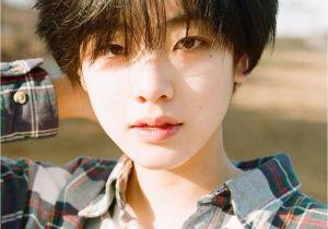 Korean Boy Hair Hairstyle Hairstyle for asian Hair Male Beautiful tomboy Haircut 0d tomboy