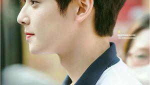 Korean Boy Haircut Hairstyle Kpop Pinterest