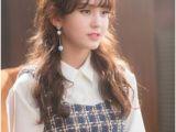 Korean Celebrity Hairstyles 195 Best Hair Images In 2019