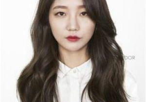 Korean Celebrity Hairstyles 23 Best Korean Hairstyle Long Images