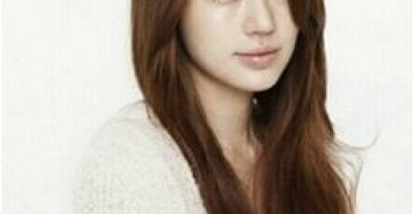 Korean Celebrity Hairstyles 26 Best Korean Hairstyle for Women Long Images