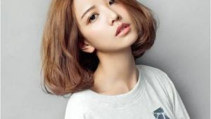 Korean Curls for Short Hair Image Result for Korean Perm Short Hair Hairstyle