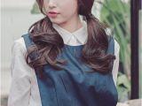 Korean Fashion Hairstyle 2019 Kim Na Hee Kim Na Hee In 2019 Pinterest