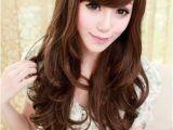 Korean Girl Long Hair Hairstyles for asian Girls Beautiful 70 asian Girl Hairstyles Lovely