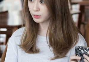 Korean Ladies Hairstyle 45 Luxury Korean Girls Hairstyle Pics