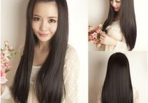 Korean Long Straight Hairstyles 150 Best Hair Styles Images On Pinterest