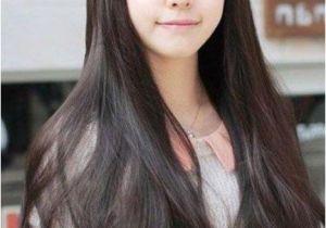 Korean Long Straight Hairstyles 40 Best Korean Hairstyles 2018 asian Hairstyles