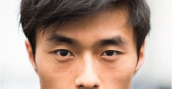 Korean Male Hairstyles Short Hair 19 Popular asian Men Hairstyles 2019 Guide