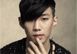 Korean Men Hairstyle Catalogue 45 Latest asian & Korean Men Hairstyles