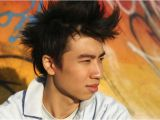 Korean Men Long Hairstyle Fresh asian Long Hairstyles Male