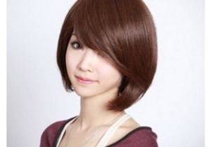 Korean Short Hair Fashion A Cute Hairstyle Short Hair Styles Pinterest