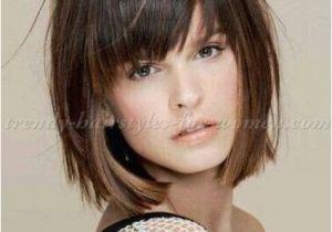 Korean Short Hair with Bangs Elegant Short Hairstyles asian Girl – Uternity
