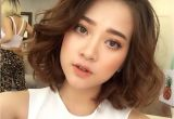 Korean Short Hairstyle for Girl Korean Hairstyle Short 6326 Hair Pinterest