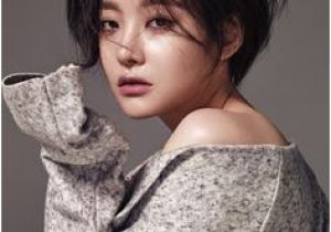 Korean Side Part Hair 88 Best Korean La S Short Hairstyles Images On Pinterest