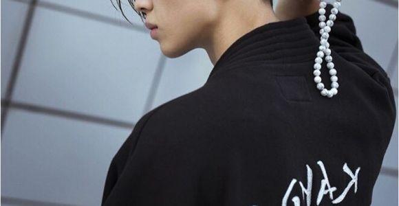 Korean Side Part Hair Consulta Esta Foto De Instagram De Park Yury • 8 250 Me Gusta