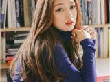 Korean Student Hairstyle Korean Hairstyles Girl Best Cute Hairstyles for Girls with Medium