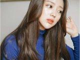 Korean Student Hairstyle Natural asian Hair Unique 20 Korean Hair Color Ideas for 2018