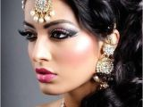Latest Hairstyles for Indian Weddings 20 Gorgeous Indian Wedding Hairstyle Ideas