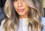 Latest Long Hairstyles 2019 51 Latest Blonde Balayage Hair Colors for Long Hair In 2019