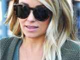 Lauren Conrad Bob Haircut Lauren Conrad Gets Her First Haircut In Years—see the Pic
