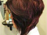 Layered Angled Bob Haircut Angled Bob Haircut