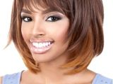 Layered Bob Haircuts for Black Women Layered Bob Hairstyles for Black Women
