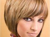 Layered Bob Haircuts with Fringe 15 Inspirations Of Short Layered Bob Hairstyles with Fringe