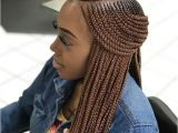 Layered Braids Hairstyles 2018 Weave Braids New Hairstyles You Must Try