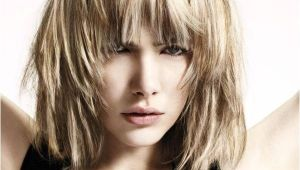 Layered Shaggy Bob Haircut Stylish Layered Bob Hairstyles