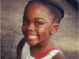 Lil Black Girl Hairstyles Braids Little Black Girls Braided Hairstyles African American