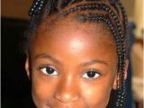 Lil Black Girl Hairstyles Braids top 24 Easy Little Black Girl Wedding Hairstyles