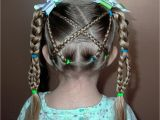 Lil Girl Braid Hairstyles Braids for Little Girl S Hair Everything About Fashion