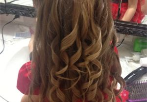 Lil Girl Hairstyles for Wedding Hairstyles for Special Occasions Hairstyles for Girls for Wedding