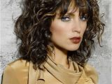 List Of Curly Hairstyles 60 Curly Hairstyles to Look Youthful yet Flattering